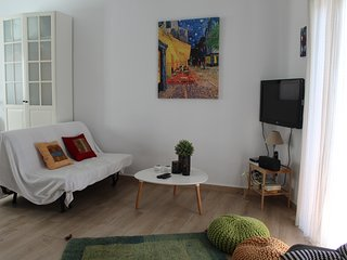 Charming & Cosy Studio In Center of Madrid
