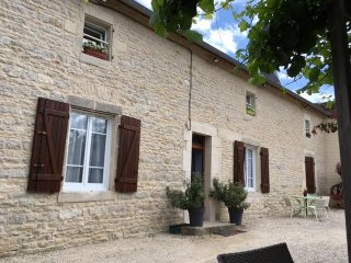 House in Rizaucourt - Near Colombey-les-deux-eglises / Nigloland and Champagne