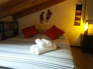 LOFT ATMOSPHERA TRENTO NEAR MUSE FREE WIFI