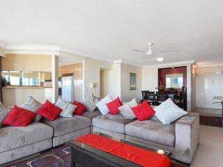Surfers Paradise, Crown Towers Resort 3 Bedroom Plus Family