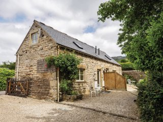 PK455 Cottage in Curbar