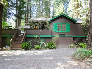 Family Favorite - Spacious, Attractive, Comfortable Home near the Russian River
