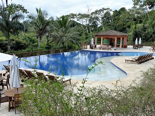 Bangalo no Condominio Yacamim - praia do Curral