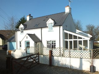Curlew Cottage (2086)