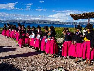 LUQUINA CHICO turismo rural comunitario-HOMESTAY