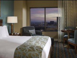CES week! 1 bedrooms at The Desert Club, Las Vegas