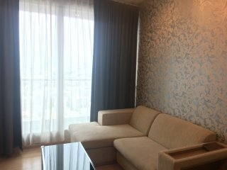 Luxury condo close to BTS-Central Bangkok