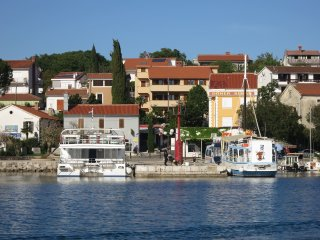 Villa Ada 1**** 80 m from the Sea Malinska - Krk