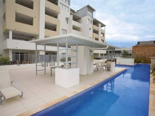 Brisbane Southbank Accommodation 2Bdrm