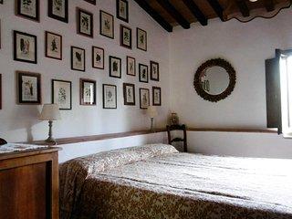 Agriturismo La Valentina del Biozzi- Casa dei Mandorli
