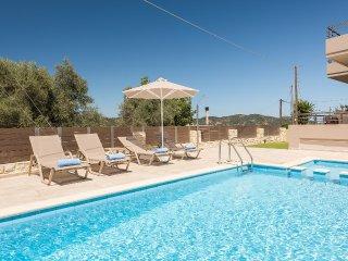 Private 3 Bedroom 117sqrm Villa with Pool   Neaira Villas (Yiannis Villa)