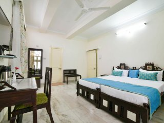 Delightful Bedroom in Udaipur
