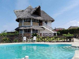 KARIBU NYUMBANI casa vacanze nella baia di Watamu