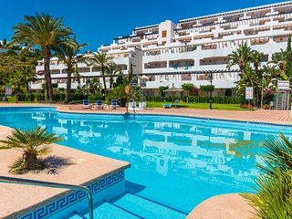 The Spirit De Mojacar – Modern Two Bedroom  Luxury Apartment