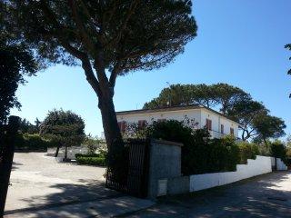 Appartamento, D, 50 metri dalla spiaggia, vicino GOLFO GAETA