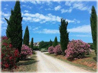 Agriturismo La Valentina del Biozzi