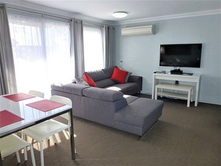 222 Hay Street (2 Bedroom+Balcony)