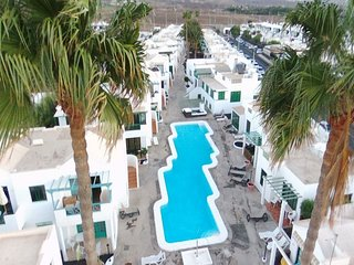 ❤P.DEL CARMEN❤❤YOUR HOLIDAY AT 400 MT TO THE BEACH❤❤WIFI Free, Air Conditioning