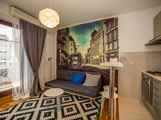 Zagreb West Apartment