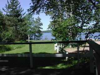 'Maple Haven' at Birch Cliff Lodge