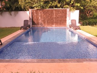 Cozy 2 bd/sleeps 6 condo in the heart of Riviera Maya
