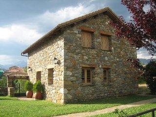Casas Cleto: Casa la Cuadra ORDESA 6-8 plazas