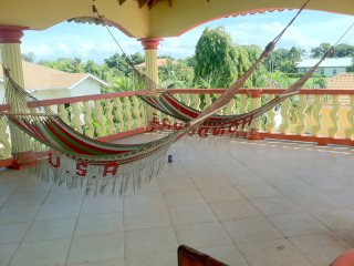 Casa Villa  Hermosa  #C11