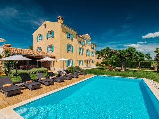 Authentic istrian Stanzia Cocci -privacy&luxury