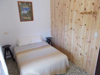 Finca El Chorrillo COTTAGE kamer 2 aan de Camino de Santiago / Via de la Plata