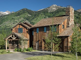 Four Pines Lodge 7