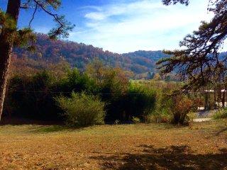 West Cottage of Haywood County, Western North Carolina