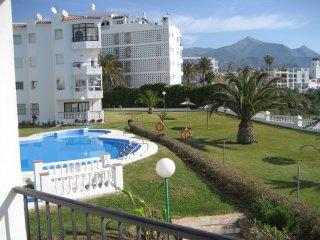 Las Palmeras 8-M, Apt. 1 Bedroom, Pool, Sea Views