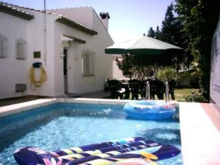 Casa Cymru, Villa. 4B, Private Climatized Pool, Close to Burriana Beach