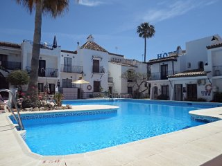 Nueva Nerja 79-M, House, 3 Bedrooms, A/C, Pool