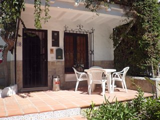 Nueva Nerja 18-M, Apt. 2 Bedrooms, Next to Burriana Beach, wifi, A/C