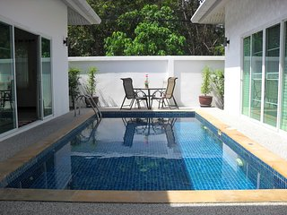 Great Location for a Superb Relaxing Holiday near to Rawai Beach