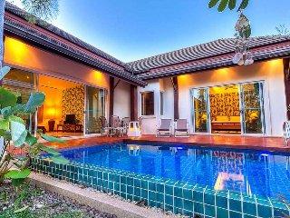 Prima Pool Villa