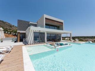 Seaview VIP Villa, Marathi Chania Crete