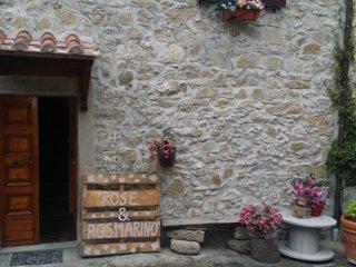 Casa Rose & Rosmarino