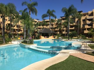 Terrazas 9 4 Spacious 3 bed apartment