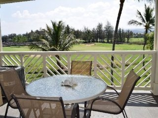 Fairway Villas Waikoloa C22