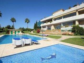 2012 - 2 bed apartment, Las Mimosas de Cabopino Golf, Puerto Cabopino
