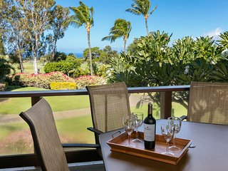 Idyllic Waikoloa Retreat with Ocean View: Easy Access to Sun, Sand, Sport!-WVD200