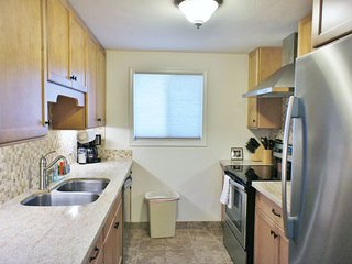 Beautifully Furnished 2 Bedroom 2 full Bath, recently renovated, AC included-SR 55