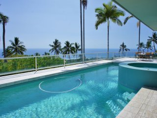 3 Master Suites, Private Pool and Fantastic Ocean Views! - PHKEST7