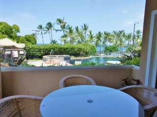Kahaluu Beach Villas 101