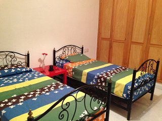 Apartment/Flat in Fes, Fes El Bali, at Yas's place