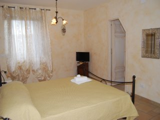 Homestay guest room in Ali Terme, at Giancarlo's place