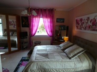 Independent room to let in Douarnenez, at Natalia's place