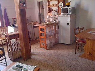 Apartment/Flat in Vic-la-Gardiole, at Francoise's place